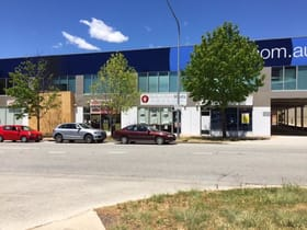 Medical / Consulting commercial property for sale at Unit  22/146 Scollay Street Greenway ACT 2900