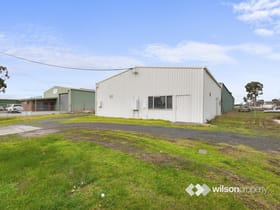 Industrial / Warehouse commercial property for sale at 18 Standing Drive Traralgon VIC 3844