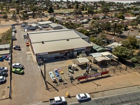 Showrooms / Bulky Goods commercial property for sale at 70 Victoria  Parade Port Augusta SA 5700