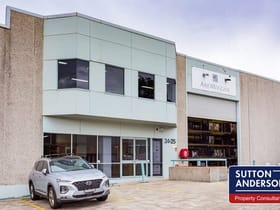 Factory, Warehouse & Industrial commercial property for sale at 24-25/376-380 Eastern Valley Way Chatswood NSW 2067