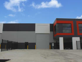 Factory, Warehouse & Industrial commercial property for lease at 4 James Court Tottenham VIC 3012