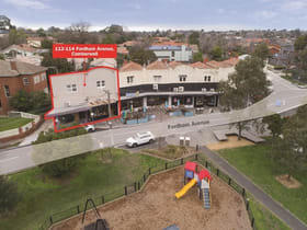 Shop & Retail commercial property sold at 112-114 Fordham Avenue Camberwell VIC 3124