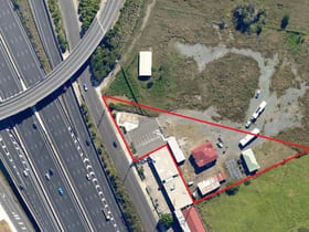 Factory, Warehouse & Industrial commercial property for sale at 4138 Pacific Highway Loganholme QLD 4129