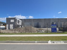 Factory, Warehouse & Industrial commercial property for lease at Unit 2/21-23 Tonka  Street Yatala QLD 4207