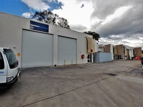 Industrial / Warehouse commercial property for lease at 5/41 Steel Place Morningside QLD 4170