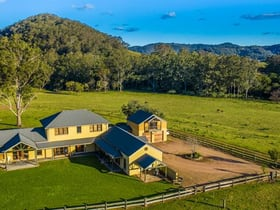 Rural / Farming commercial property for sale at Stroud Road Free Range Egg Farm Stroud Road NSW 2415