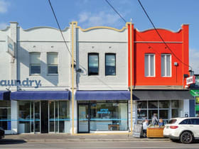 Retail commercial property sold at 129 Burnley Street Richmond VIC 3121