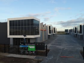 Serviced Offices commercial property for sale at WH11/14 Katherine Drive Ravenhall VIC 3023