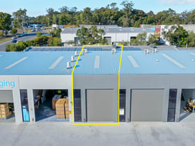 Industrial / Warehouse commercial property sold at 4/8 Production Avenue Molendinar QLD 4214