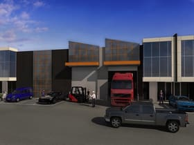 Industrial / Warehouse commercial property sold at WH 13/14 Katherine Drive Ravenhall VIC 3023