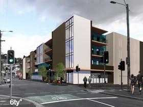 Development / Land commercial property for sale at Site/209-215 Harrington Street Hobart TAS 7000