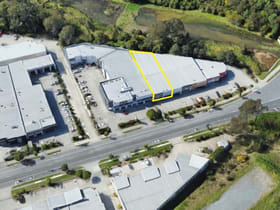 Industrial / Warehouse commercial property for lease at 4/498 Scottsdale Drive Varsity Lakes QLD 4227