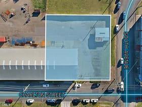 Development / Land commercial property for sale at Part 38-44 Charlton Street Cessnock NSW 2325
