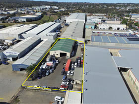 Factory, Warehouse & Industrial commercial property for sale at 2/832 Beaudesert Road Coopers Plains QLD 4108