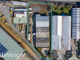 Industrial / Warehouse commercial property for sale at 18 Knoll  Street Glenorchy TAS 7010