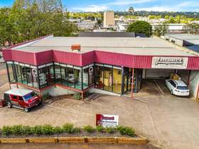 Industrial / Warehouse commercial property for sale at 148 Campbell Street Toowoomba City QLD 4350
