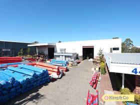 Factory, Warehouse & Industrial commercial property for sale at 44 Lysaght Street Acacia Ridge QLD 4110