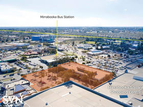 Industrial / Warehouse commercial property for sale at 8 Sudbury Road Mirrabooka WA 6061