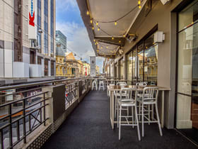 Hotel / Leisure commercial property for sale at 128 Rundle Mall Adelaide SA 5000