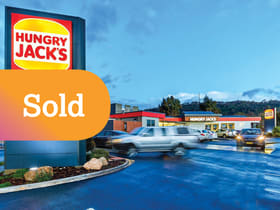 Retail commercial property sold at 80 Victoria Cross Parade Wodonga VIC 3690