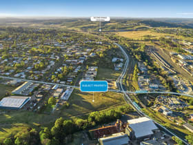Development / Land commercial property for sale at 214-220 North Street Rockville QLD 4350
