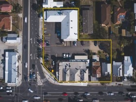 Retail commercial property for sale at Whole Property/139 Junction Road Clayfield QLD 4011
