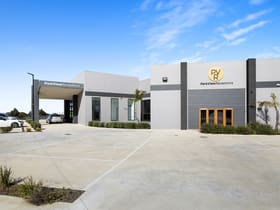 Industrial / Warehouse commercial property for sale at PARKVIEW RECEPTIONS/6-10 Frog Court Craigieburn VIC 3064