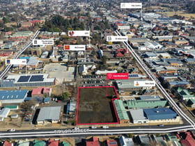 Medical / Consulting commercial property for sale at 124 Taylor Street Armidale NSW 2350