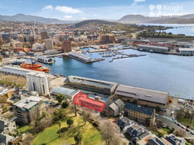 Offices commercial property for sale at 13-17 Castray Esplanade Battery Point TAS 7004