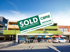 Shop & Retail commercial property sold at 116 Martin Street Brighton VIC 3186