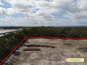 Factory, Warehouse & Industrial commercial property for sale at Lots 801-817/430-456 Green Road Crestmead QLD 4132