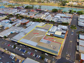 Retail commercial property for sale at 56 Bourbong Street Bundaberg Central QLD 4670