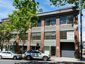 Offices commercial property sold at 25/151 Foveaux Street Surry Hills NSW 2010