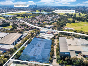 Industrial / Warehouse commercial property for sale at 13-15 Baker Street Banksmeadow NSW 2019