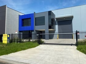 Factory, Warehouse & Industrial commercial property for sale at Lot 131/93 & 95 Indian Drive Keysborough VIC 3173