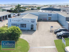 Showrooms / Bulky Goods commercial property for sale at 23 Hugh Ryan Drive Garbutt QLD 4814