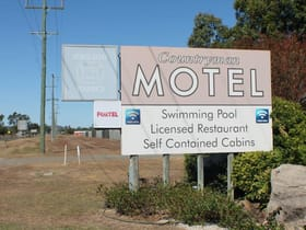 Hotel / Leisure commercial property for sale at Biloela QLD 4715