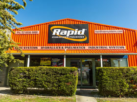 Industrial / Warehouse commercial property sold at 1 & 2/21 Sanyo Drive Wodonga VIC 3690
