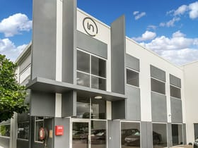 Showrooms / Bulky Goods commercial property for sale at Unit 8/231 Holt Street Eagle Farm QLD 4009