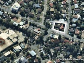 Development / Land commercial property for sale at 44-46 Cinderella Drive Springwood QLD 4127