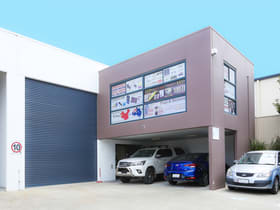 Industrial / Warehouse commercial property for sale at 25/3 Dalton Street Upper Coomera QLD 4209