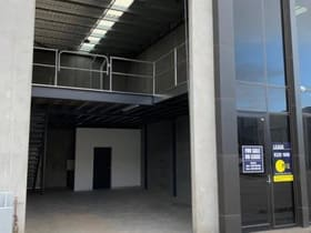 Industrial / Warehouse commercial property for sale at Unit  23/10 Cawley Road Yarraville VIC 3013