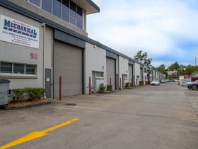 Factory, Warehouse & Industrial commercial property sold at 4/4 Hoyle Avenue Castle Hill NSW 2154