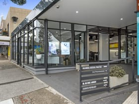 Offices commercial property for sale at 7/148 Spit Road Mosman NSW 2088