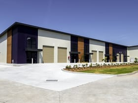 Industrial / Warehouse commercial property for sale at 43/249 Shellharbour Road Warrawong NSW 2502