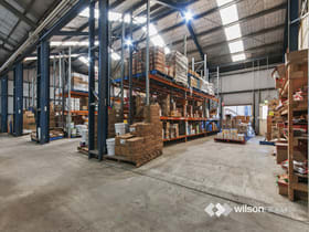 Industrial / Warehouse commercial property sold at 13-15 Rocla Road Traralgon VIC 3844