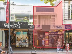 Retail commercial property for sale at 53 Elizabeth Street Hobart TAS 7000