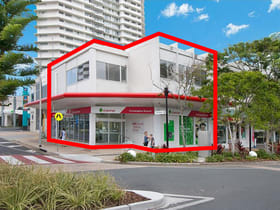 Industrial / Warehouse commercial property for sale at 27 Griffith Street Coolangatta QLD 4225