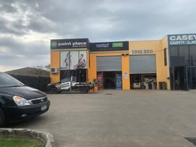 Retail commercial property for sale at 1/186 High Street Cranbourne VIC 3977