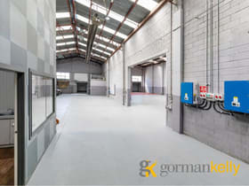 Industrial / Warehouse commercial property for sale at 18 Bunnett Street Sunshine VIC 3020